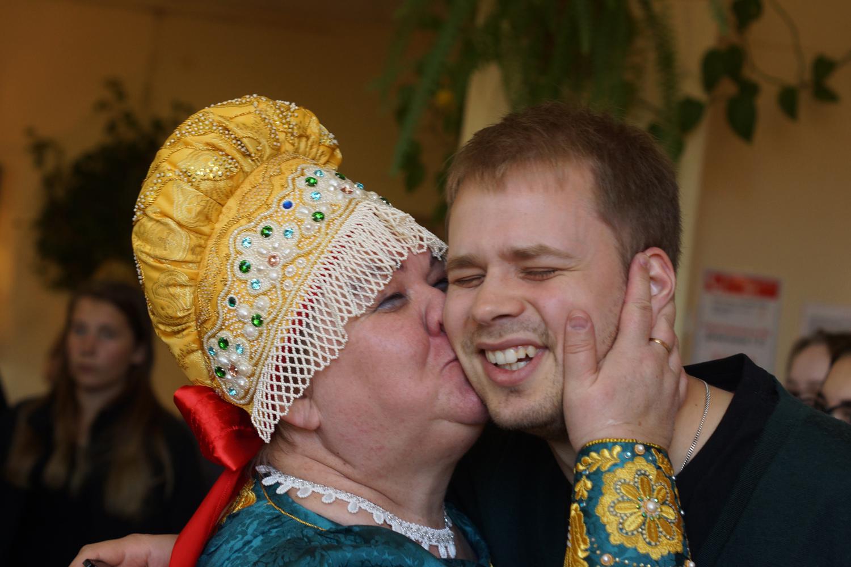 """Barentsregionen: """"Vi har mycket gemensamt"""""""