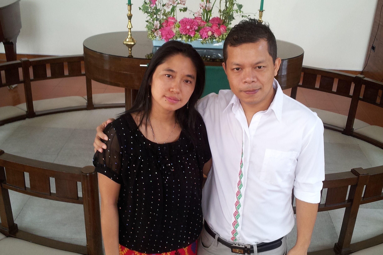 Myanmar/Hongkong: Spår av Åhusmissionär