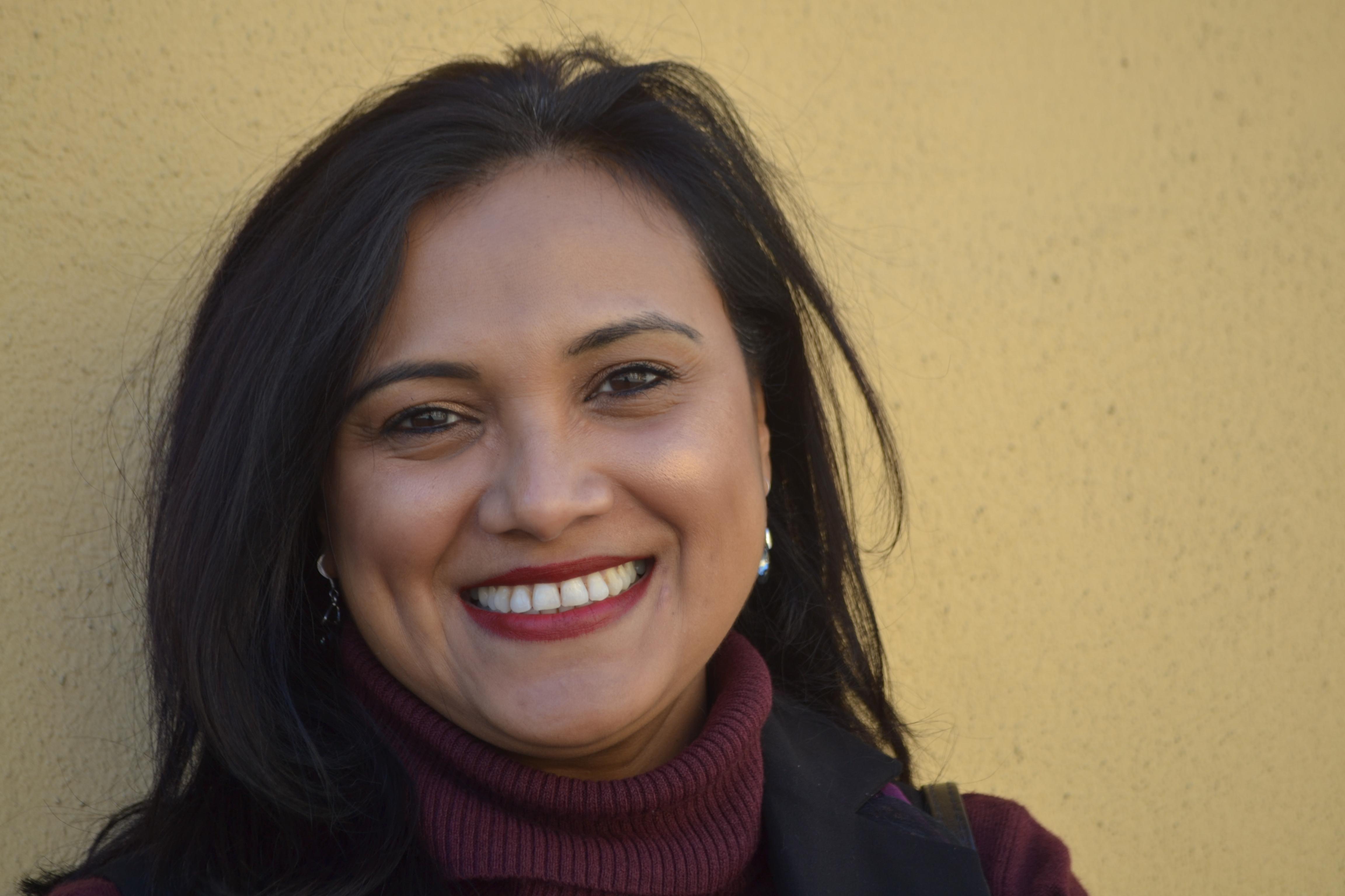 Sydafrika: Utrymme för mer