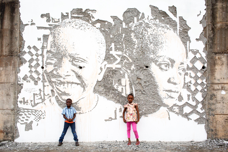 """Sierra Leone: """"Ja, så är det här"""""""