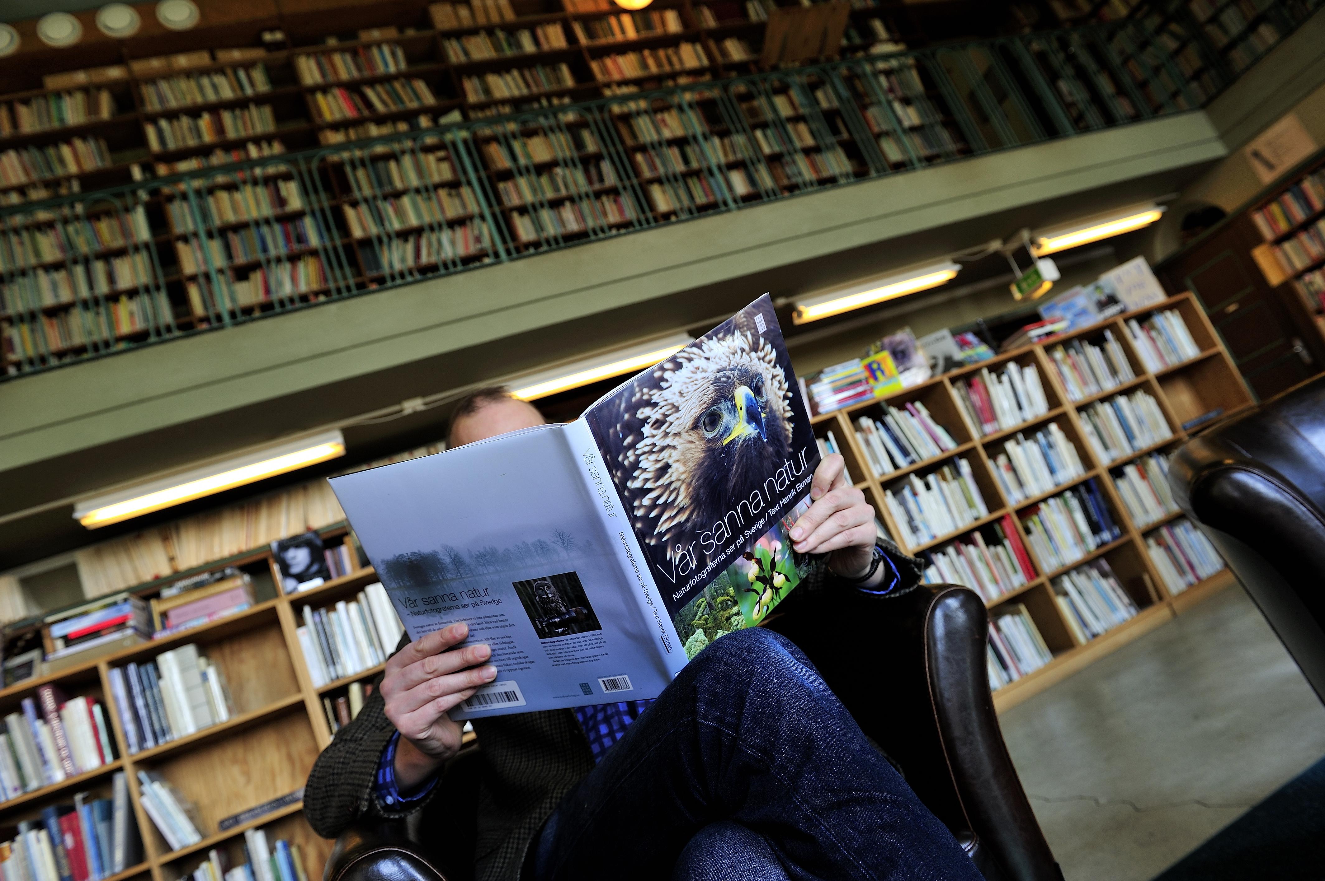 Läsning för framtiden